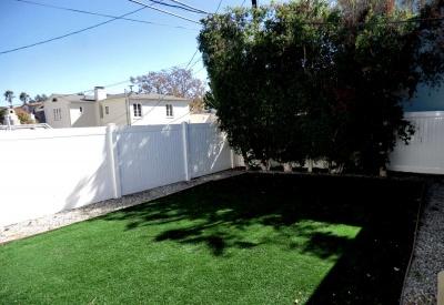 876 Alandele Museum Square 90036 Rental Private Yard