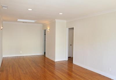 874 Alandele Avenue Museum Square 1 Bedroom Rental 90036 Dining Area
