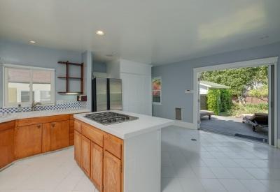 1335 N Ogden Dr Spaulding Square Bungalow 90046 Kitchen